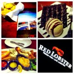 Red Lobster in Fresno