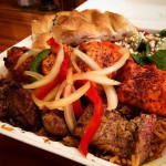 Aria Grill & Cuisine in Oakland