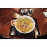 Benkei Ramen Noodle Shop in Vancouver
