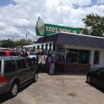 Edd's Drive-In in Pascagoula