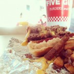 Five Guys Burgers and Fries in Saint Louis, MO
