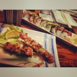 Fukuya Japanese Restaurant in Foster City