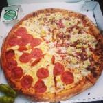 Papa John's Pizza in Tampa, FL