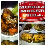Muscle Maker Grill in North Brunswick Township, NJ