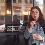 DQ GRILL & CHILL RESTAURANT in Chicago