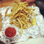 Five Guys Burgers and Fries in Newnan