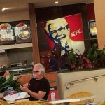 Kentucky Fried Chicken in San Jose