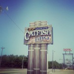 Dowd's Catfish House in Lebanon