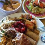 Bangkok House Thai Restaurant in Fort Worth