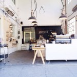 Front Cafe in San Francisco