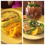 Los Compadres Mexican Restaurant in Norwalk