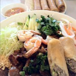 Thai #1 - Pho Cafe in Renton
