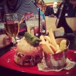 Red Robin Gourmet Burgers in Longmont