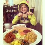 Abyssinia Ethiopian Restaurant in Memphis