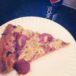Freshslice Pizza in Vancouver