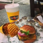 Back Yard Burgers in Altamonte Springs
