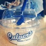 Culvers Restaurant in Aurora