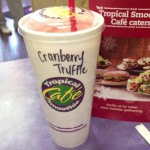 Tropical Smoothie Cafe in New Lenox
