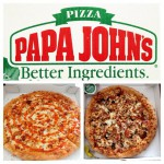 Papa John's Pizza in Diamond Bar