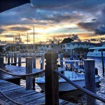 Bimini Boatyard Bar & Grill in Fort Lauderdale