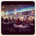 Hot Rods 50's Diner in Alcoa, TN