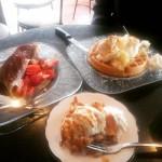 Sicilian Sidewalk Cafe in Toronto, ON