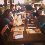 Applebee's in Crosby, TX