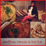 Saffron House in Dallas