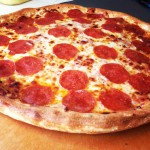 Cheezies Pizza in Neosho