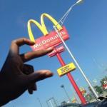McDonald's in Gary