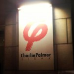 Charlie Palmer Steak House in Washington, DC