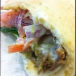 Subway Sandwiches in Emeryville