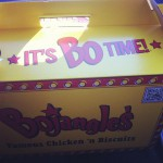 Bojangles in Fort Mill