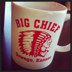 Big Chief Drive In in Oswego
