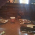 Outback Steakhouse in Owings Mills, MD