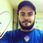Domino's Pizza in Keyport