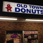 Old Town Donut Shop in Florissant
