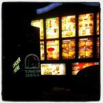 Taco Bell in Saint Louis