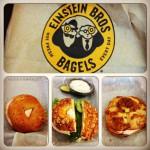 Einstein Bros Bagels in Phoenix, AZ