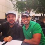 Athenian Grill in Austin, TX