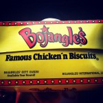 Bojangles in Myrtle Beach