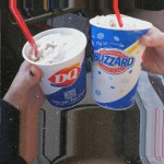 Dairy Queen in Bismarck