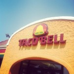 Taco Bell in Seaford