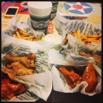 Wingstop in Carrollton