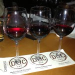 D.O.C Wine Bar in Lombard