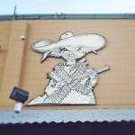 Jaxon's Restaurant in El Paso