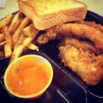 Willy T's Chicken Fingers in Columbus