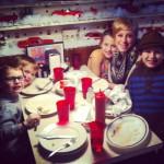 Kate's Diner in Marshall, MI