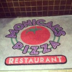 Monical's Pizza in Tuscola