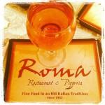 Roma Restaurant & Pizzeria in East Hartford